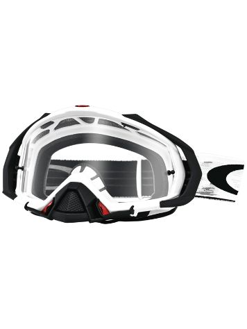 Oakley Mayhem Pro Mx Matte White Speed