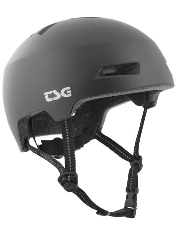 TSG Status Solid Color Bike Helm
