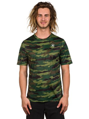 Hurley Dri-Fit Icon Camo Lycra