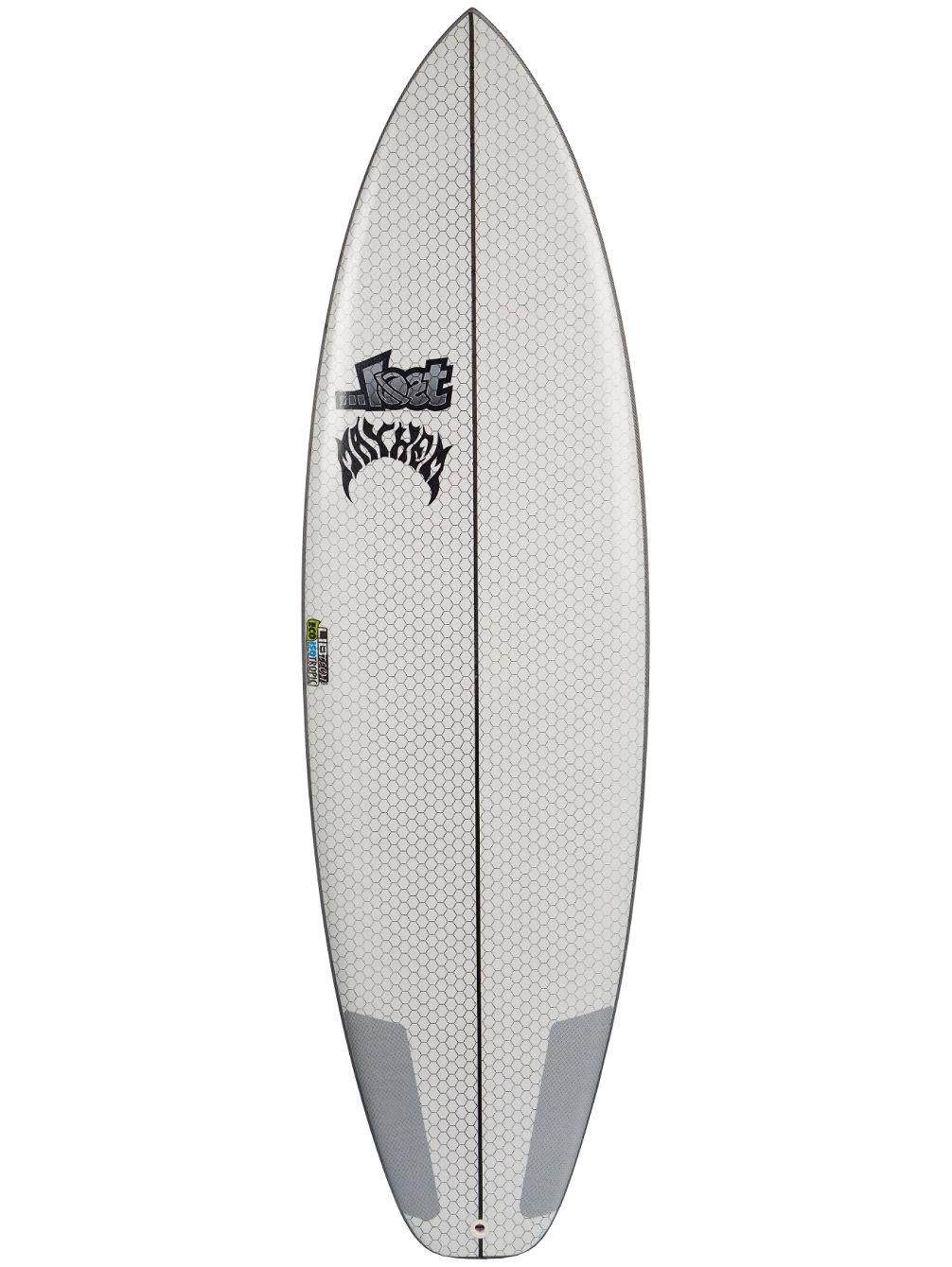 Compra lib tech lib x lost short round 6 39 0 tavola da surf - Misure tavole da surf ...