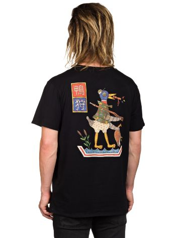 RVCA Duck Hunting Camiseta