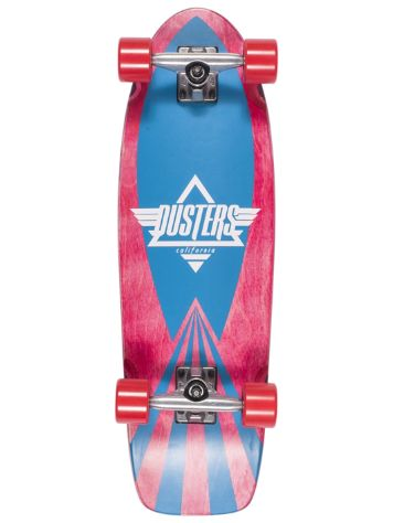 "Dusters Cazh 28.5"" x 8.75"" Complete"