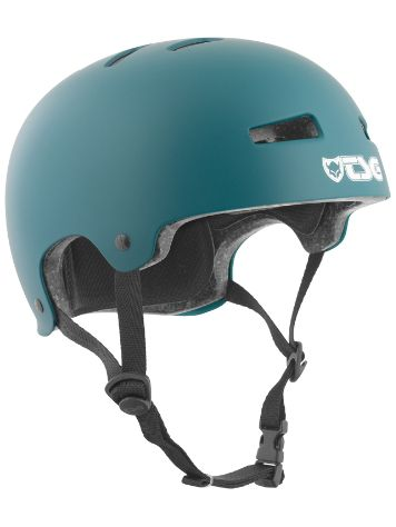 TSG Evolution Solid Color Bike Helm
