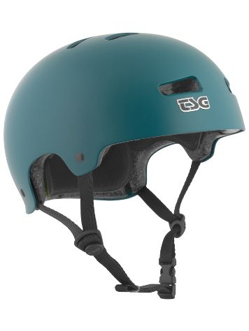 TSG Kraken Solid Color Skateboard helm