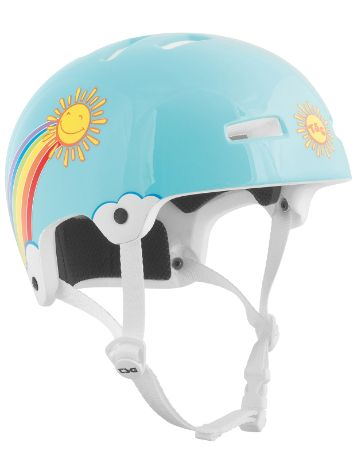 TSG Nipper Maxi Graphic Design Helmet
