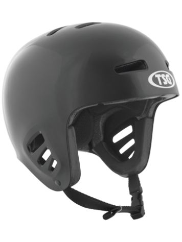 TSG Dawn Flex Solid Color Skate Helm
