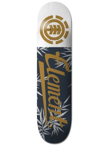 "Element Script Palm 7.5"" Skateboard Deck"
