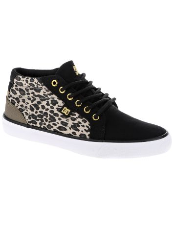 DC Council Mid Sp Sneakers Frauen