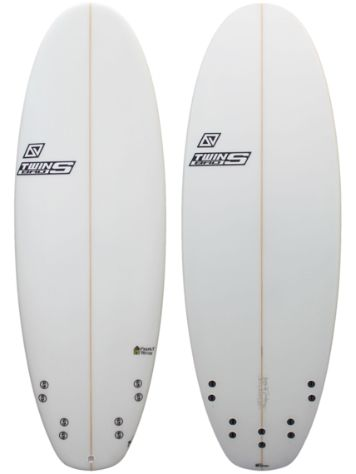 Twins Bros Freaky House 6.2 Surfboard