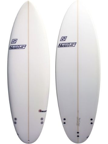 Twins Bros Dinghy 5.8 Surfboard