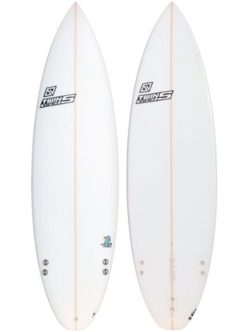 Twins Bros Mad Donky 5.9 Surfboard
