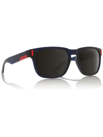 Dragon Monarch Crystal Navy Sonnenbrille