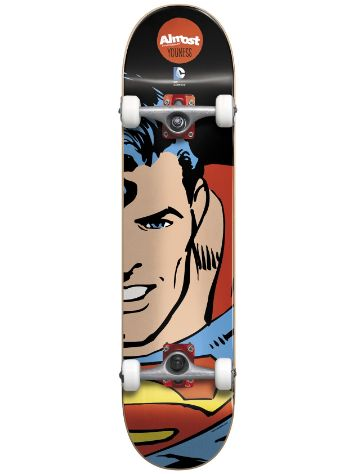 "Almost Youness Superman 7.37"" Split Face Complete"