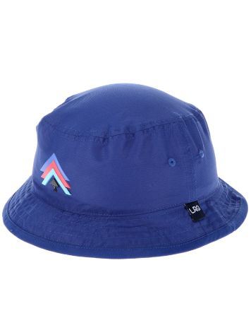 LRG Stay Lampin Reversible Bucket Hat