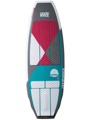 Liquid Force Machine Wakesurfer 4'10""