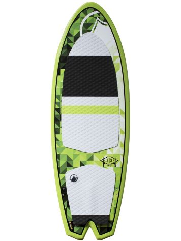 "Liquid Force Rocket Wakesurfer 5'0"" Wakesurf"