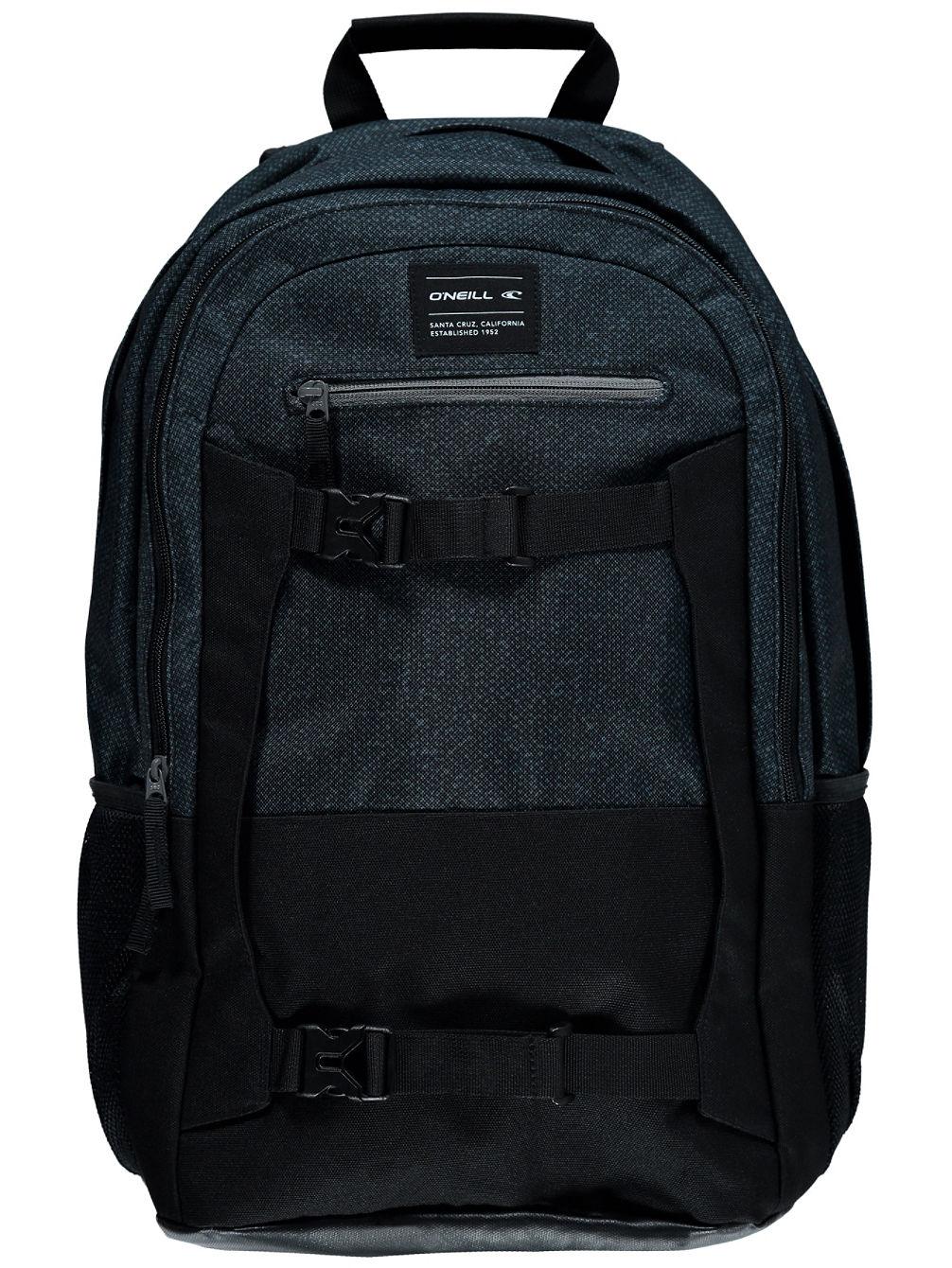 buy o 39 neill bm boarder backpack online at blue. Black Bedroom Furniture Sets. Home Design Ideas