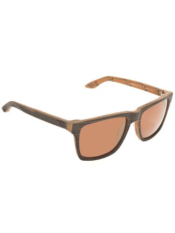 O'Neill Eyewear Drifter RX Matte Brown Wood