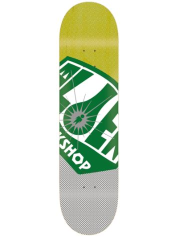 "Alien Workshop OG II 8.125"" x 32.125"" Deck"