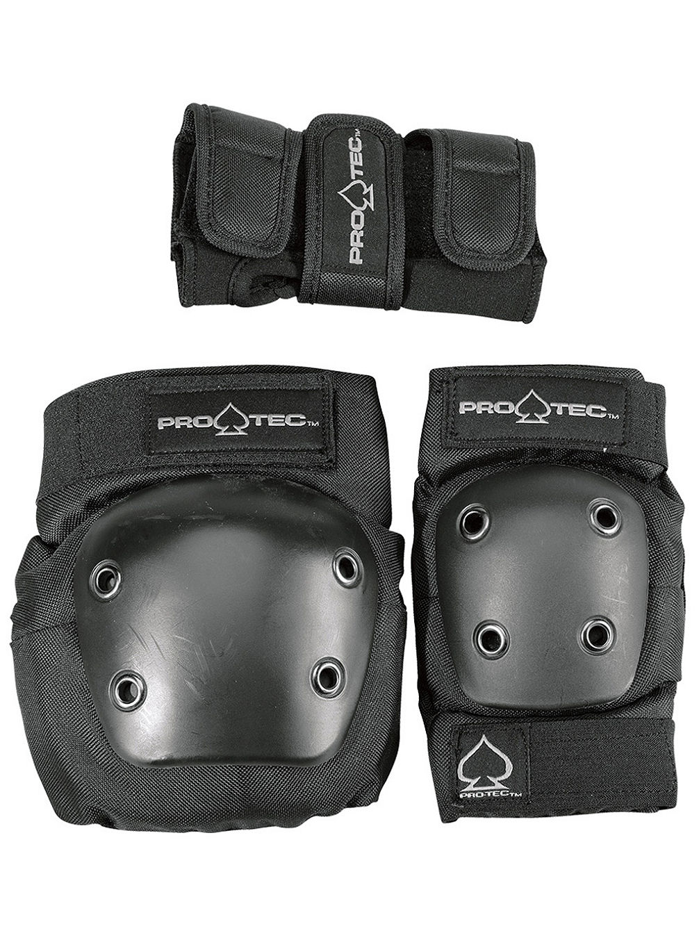 Street Gear 3 Pack Youth