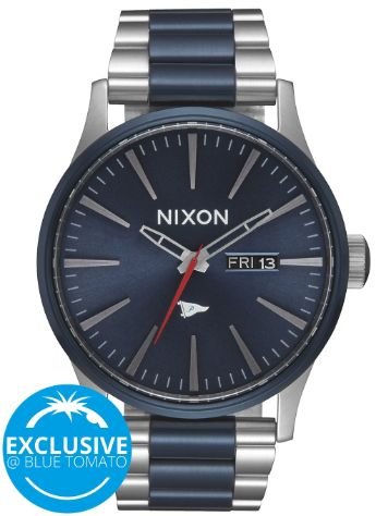 Nixon The Sentry SS Primitive Uhr