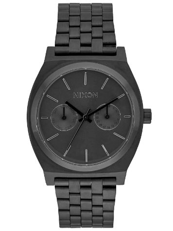 Nixon The Time Teller Deluxe Uhr