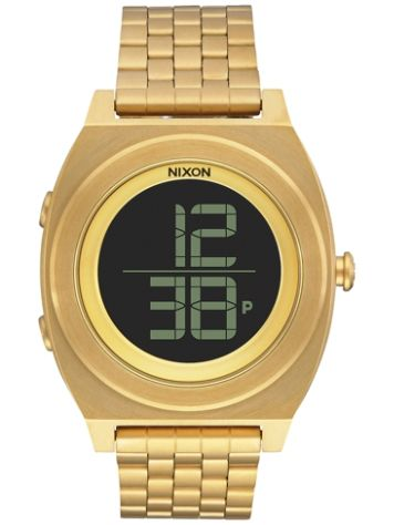 Nixon The Time Teller Digi Ss