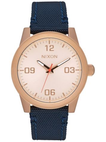 Nixon The G.I. Nylon Uhr