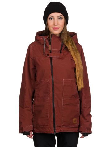 59abfa9208a chaquetas oakley para mujer