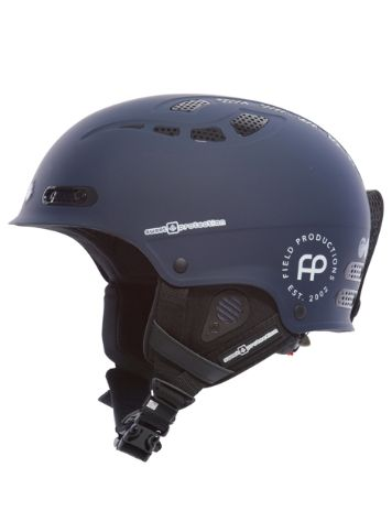 Sweet Protection Igniter Field Productions Helmet