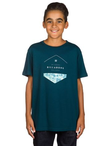 Billabong Split Hex T-Shirt Jungen