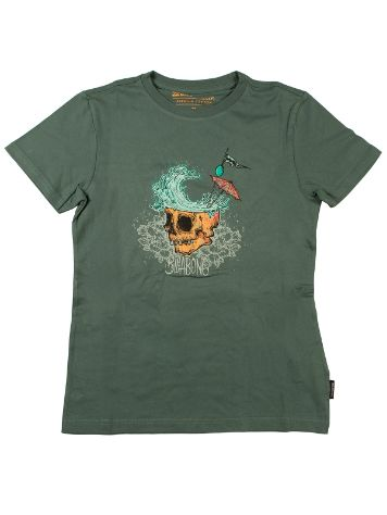 Billabong Skull Cocktail T-Shirt Jungen