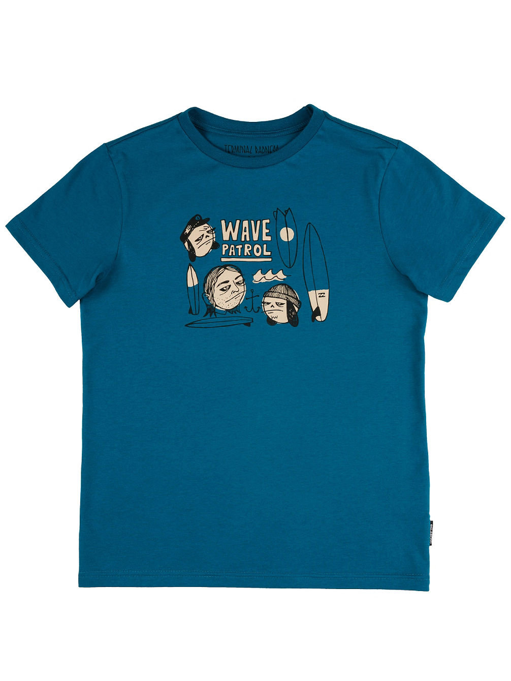 billabong tr whatever t shirt jungen online kaufen bei blue. Black Bedroom Furniture Sets. Home Design Ideas