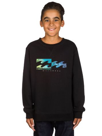 Billabong Inverse Crew Sweater Jungen