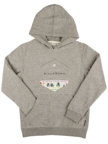Billabong Split Hex Hoodie Boys