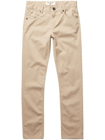 Billabong Harris Color Hosen Jungen