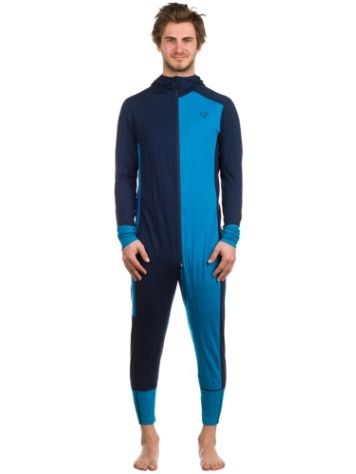 Norrona Wool One-Piece Tech Suit
