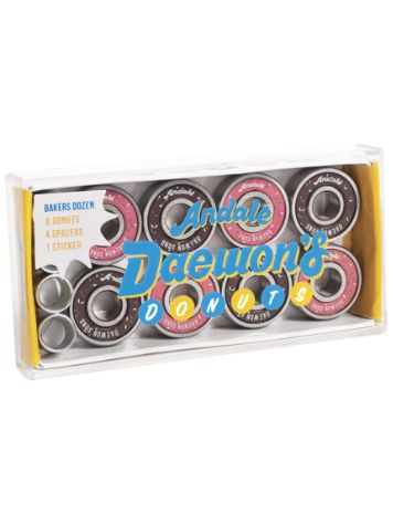 Andale Bearings Daewon Song Donut Box