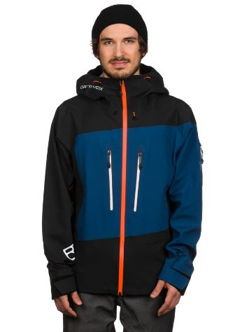 Ortovox 3L Guardian Shell Jacke