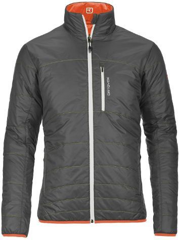 Ortovox Light Piz Boval Outdoorjacke