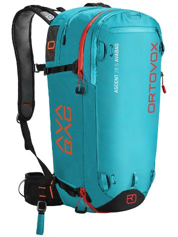 Ortovox Ascent 28L S Avabag Kit