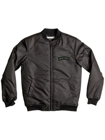 Quiksilver Complex Planet Jacket Boys