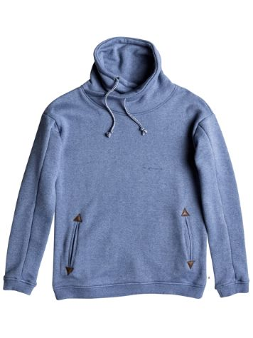 Roxy Waves Feeling Fleece Hoodie