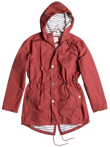 Roxy Glassy Ballina Jacket