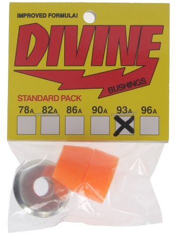 Divine Standard 93A Bushings Barrel/Cone