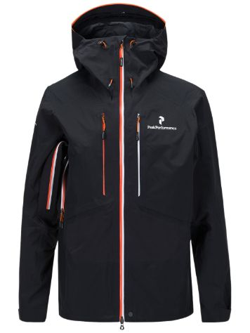 Peak Performance Black Ligh 4Season Chaqueta