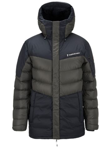 Peak Performance Frost Halo Parka