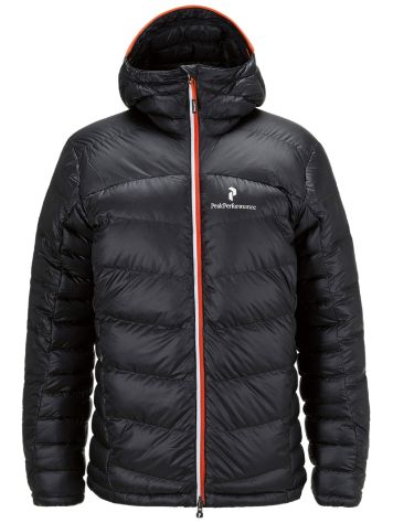 Peak Performance Black Light Down Jacke