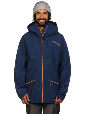 Peak Performance Radical 3Layer Jacket
