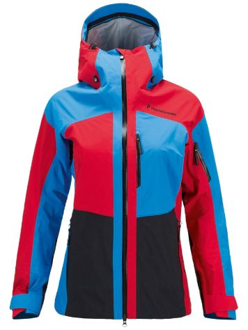 Peak Performance Heli Gravity Jacket